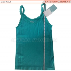 China Nylon Ladies Top