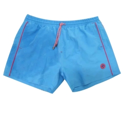 Bright Color Active Board Shorts