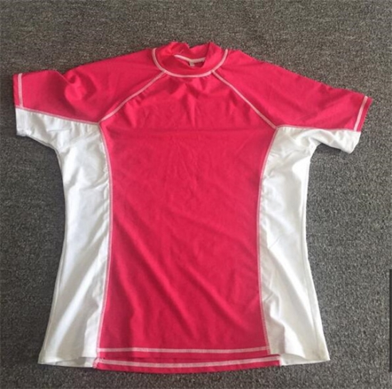 UV Protection Surfing Top